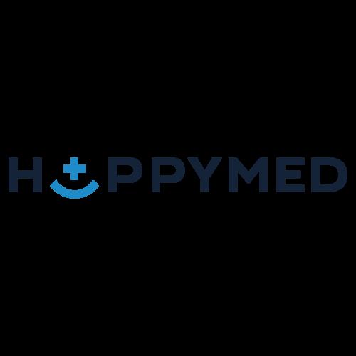 Happy Med Logo