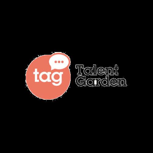 talentgarden logo