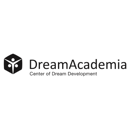 Dream academia logo