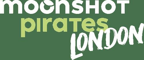 Moonshot Pirates Bootcamp London