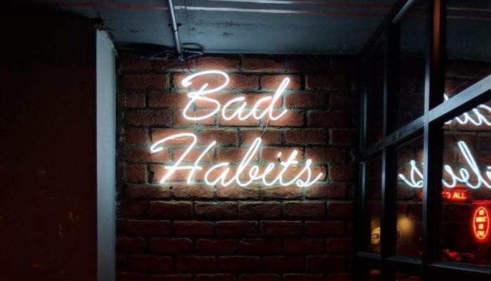 Bad Habits Moonshot Pirates