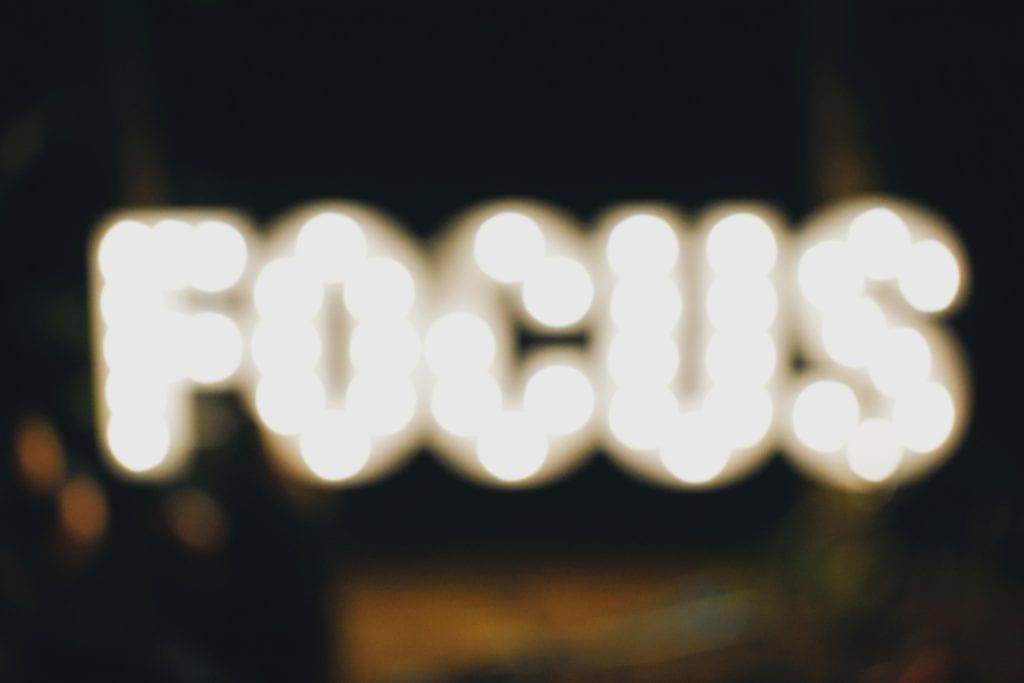 How to Focus Blog Moonshot Pirates