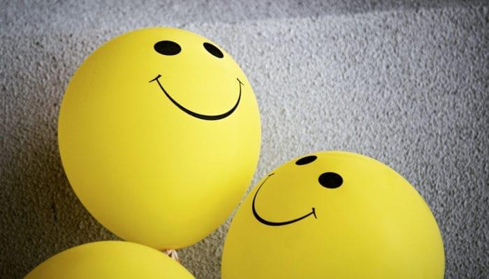 positive thinking blog
