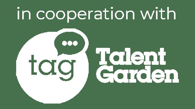 Talent Garden In cooperation #beapirate challenge