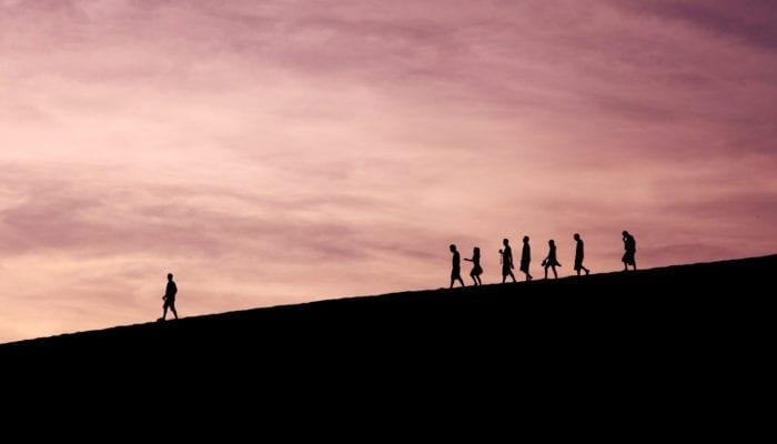 Leadership Moonshot Pirates Blog