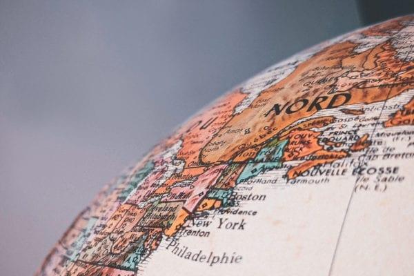 megatrend globalization