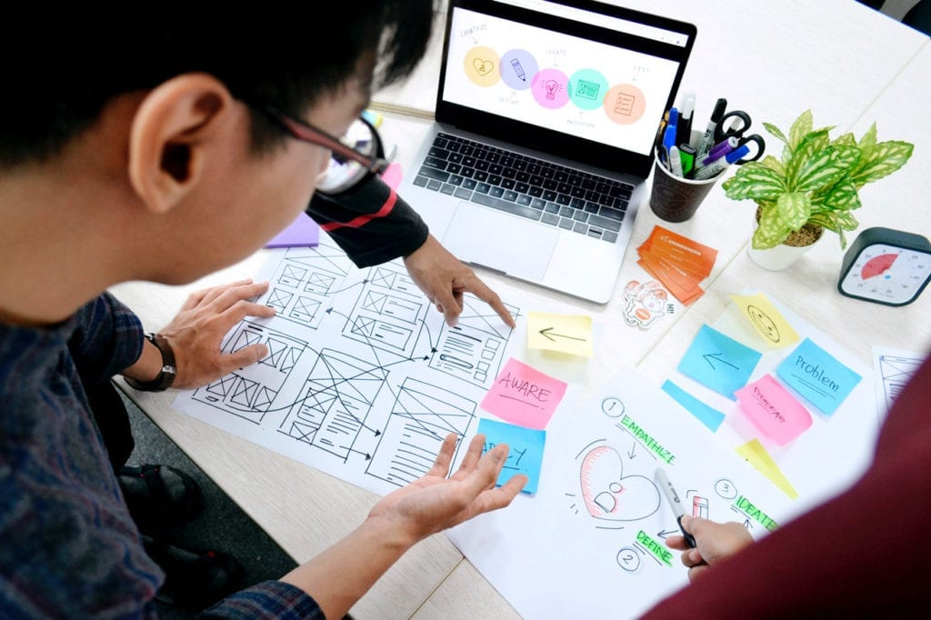 Design Thinking Moonshot Pirates
