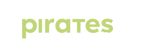 Moonshot Pirates Silkeborg Logo